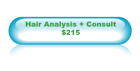 Hair + Consult $215